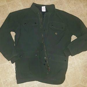 Carhart Jacket!!